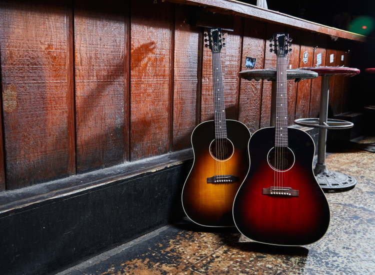 Gibson Unveils Its 'Slash Collection'  Starting With 4 Electric Guitars