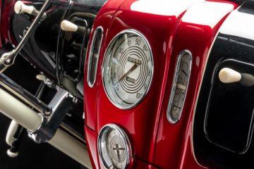 James Hetfield car collection