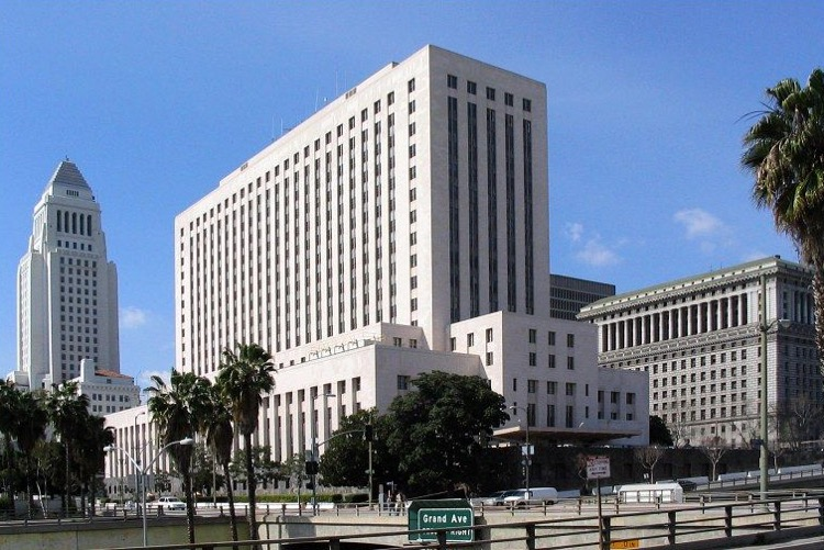 U.S. District Court for the Central District of California, Los Angeles