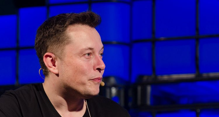 Elon Musk EDM