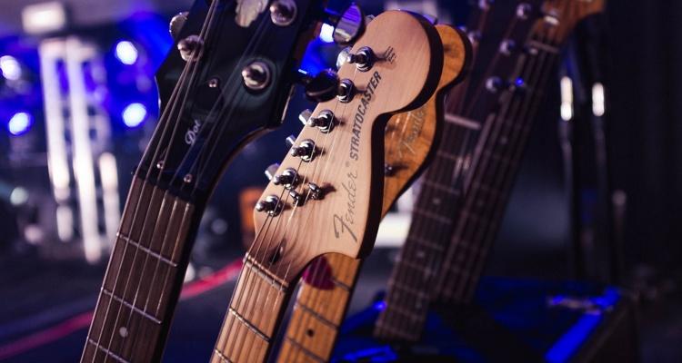 Fender Price Fixing