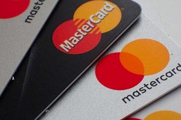 Mastercard audio branding