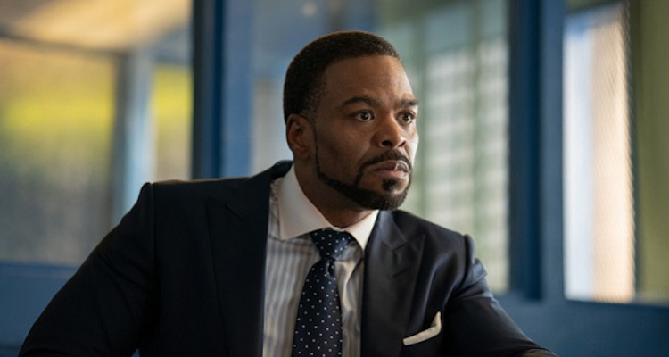Method Man Joins Mary J. Blige in Starz Spinoff of 'Power'