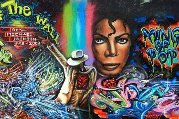 Michael Jackson BMI Deal