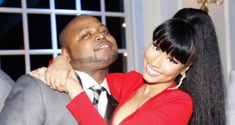 Nicki Minaj's brother sentenced