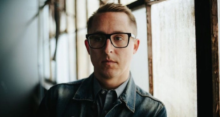 Yellowcard lead singer Ryan Key