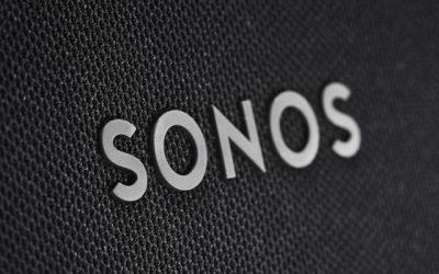 Sonos CEO
