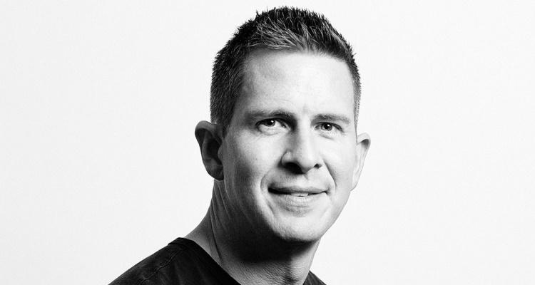 Sonos CEO Patrick Spence