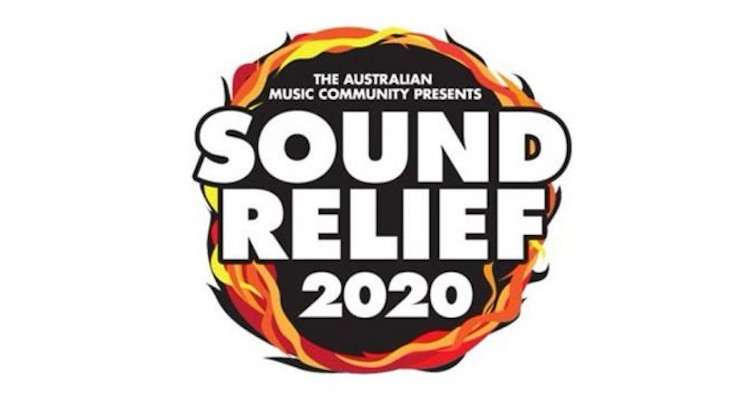 Sound Relief Australia To Stage Bushfire Benefit Concert