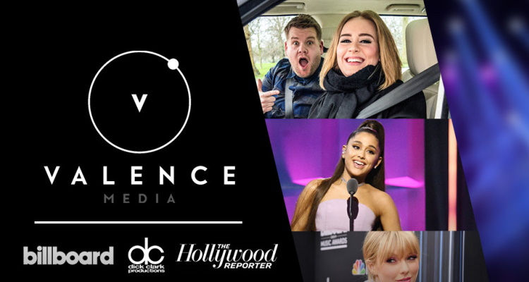 Billboard Parent Valence Media Is Selling Spin and Stereogum