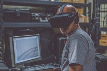 VR sales 2019