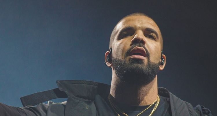 Drake Is Bringing Live-Streaming Rap Battles to Caffeine in Multi-Year Deal