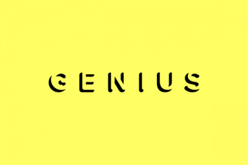 Verified Apple Music Genius Logo