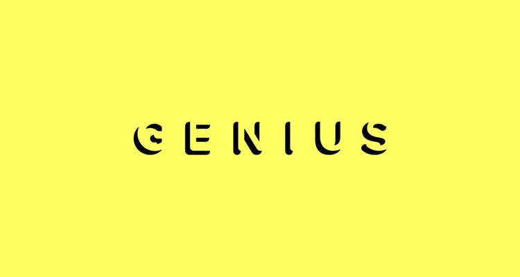 Logo Apple Music Genius vérifié