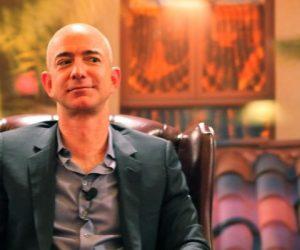 Jeff Bezos Buys The Warner Estate