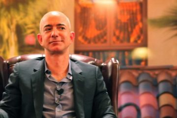 Jeff Bezos Buys The Warner Estate
