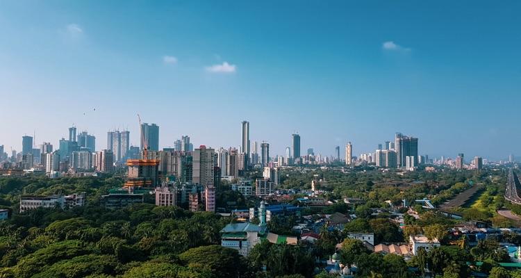 Mumbai (photo: Hardik Joshi)