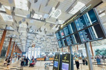 Seoul's Incheon International Airport