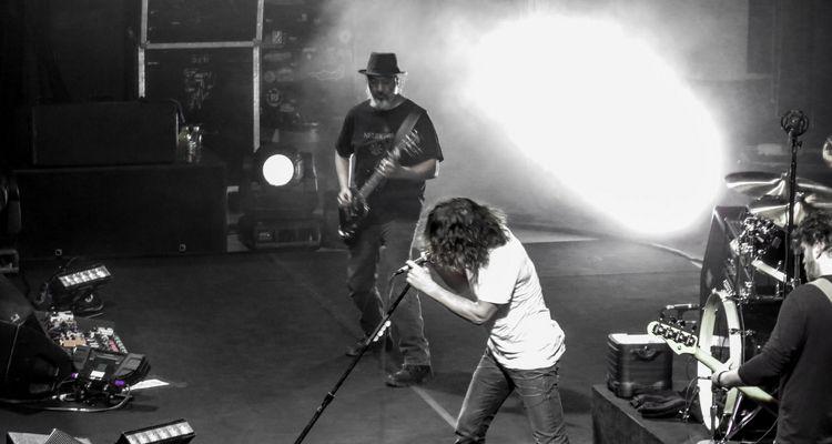 Soundgarden lawsuit