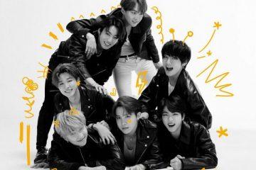 Spotify BTS enhanced album