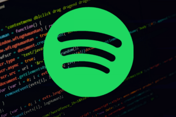 Spotify account hacked