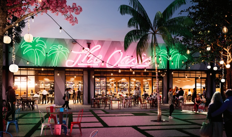 Spotify Leases a 20,000 Sq. Ft. Creative Office Space in Miami