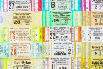 British ticket scalpers