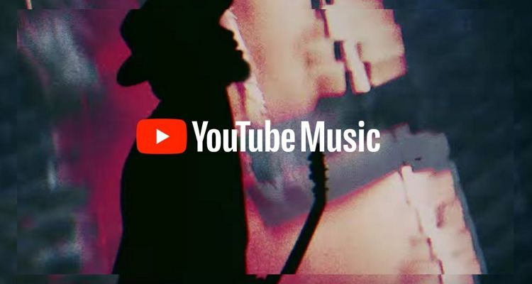 YouTube Music beta
