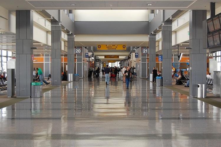 Austin–Bergstrom International Airport (LoneStarMike CC 2.0)