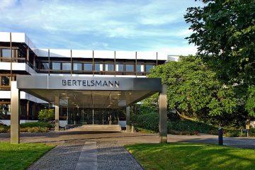 Bertelsmann Headquarters