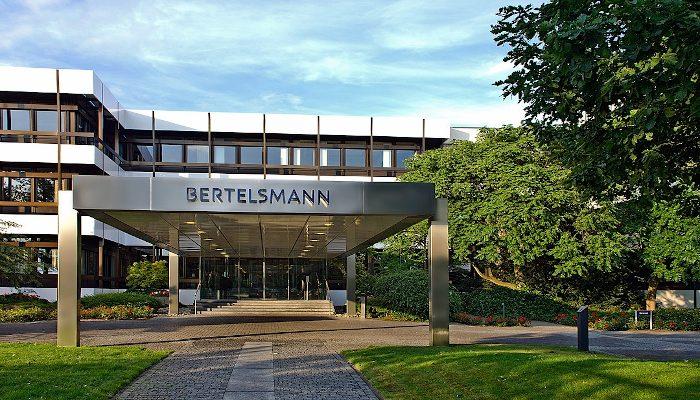 Bertelsmann Headquarters