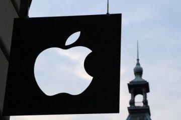 Apple France fine