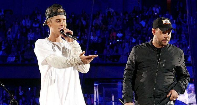 Justin Bieber jokes he's in an 'arranged' marriage