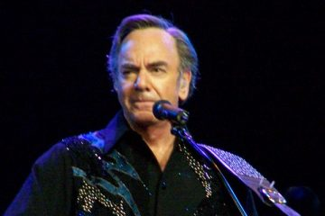 Neil Diamond coronavirus