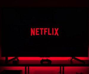 Netflix bandwidth