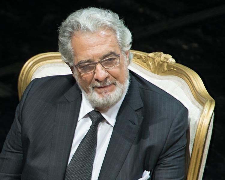 Plácido Domingo (photo: Ralf Roletschek CC SA 3.0)