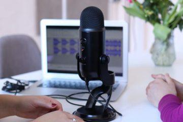 Spotify podcast API