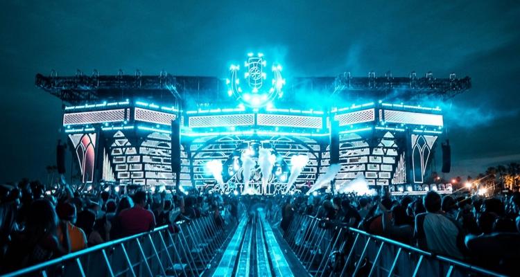 Ultra Music Festival Canceled