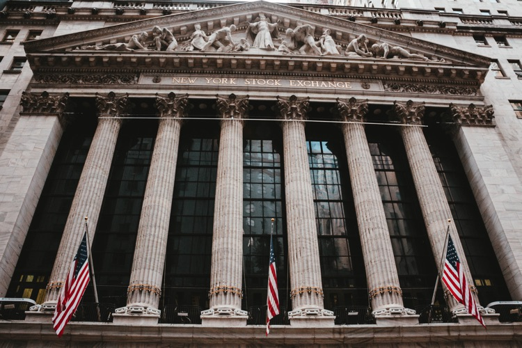 New York Stock Exchange (photo: Aditya Vyas)