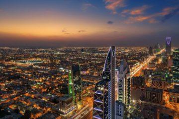 Saudi Arabia Purchases $500 Million Stake in Live Nation