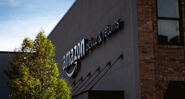 Amazon notorious markets