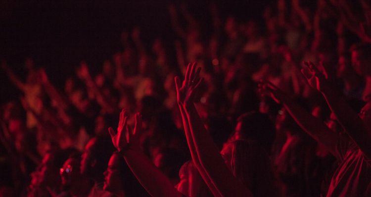 Coronavirus Cost on Live Music Industry