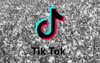 TikTok downloads