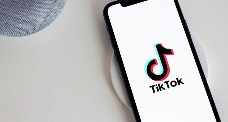TikTok new users