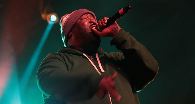 Killer Mike Says `Black People Must Embrace the...