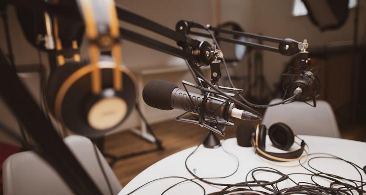 Amazon podcasting
