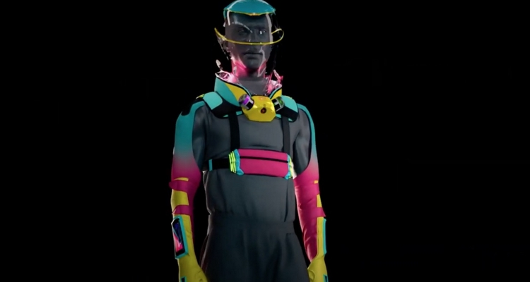 COVID-19 Protection Suit