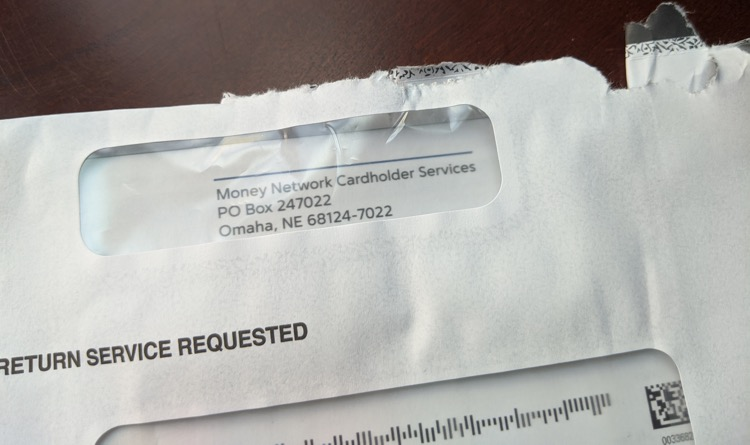 Stimulus Checks: If you see an envelope like this - open it!