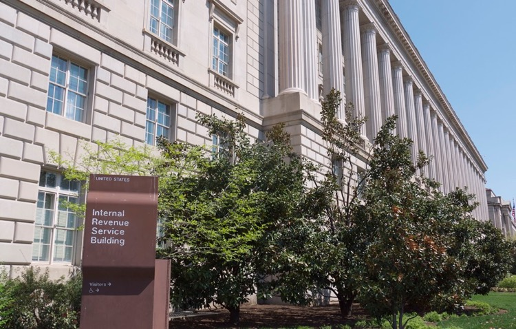 IRS issues guidance on second stimulus check