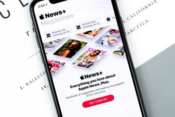 Apple news audio stories